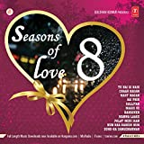 Seasons of Love - Vol. 8 (Set of 2)