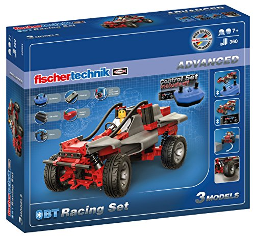 Fischertechnik 540584 - BT Racing Set