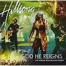 Hillsong - God He Reigns