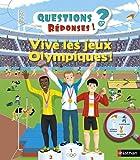 Image de Vive les jeux Olympiques