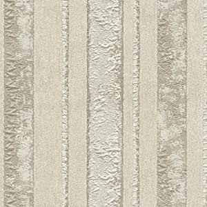 Dieter bohlen studio line papier peint style 02424–20: rayures