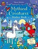 Mythical Creatures. Sticker Book (Sticker Books)
