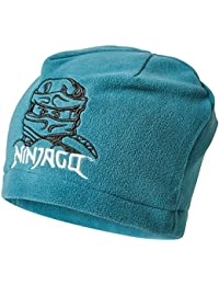 Lego Wear Ninjago Ace 709-Hat, Bonnet Garçon