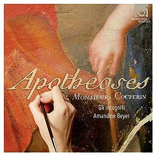 Apotheoses & Autres Sonades