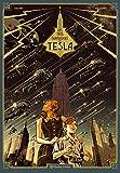 Los tres fantasmas de Tesla nº 01/03: El misterio Shtokaviano (BD - Autores Europeos)
