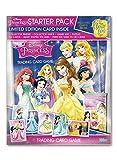 Best Topps Jeux de cartes - Topps Disney Princesses - Kit de Démarrage Review