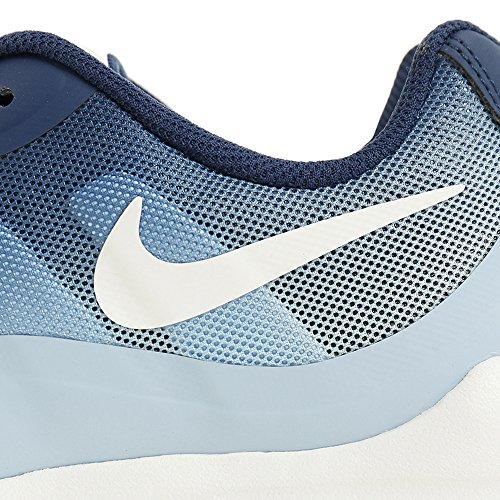 Nike Air Max Invigor Print, Chaussures de Running Entrainement Homme Azul (Azul (coastal blue/white-bluecap))