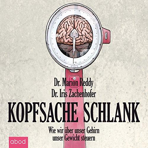 Buchseite und Rezensionen zu 'Kopfsache schlank' von Iris Zachenhofer
