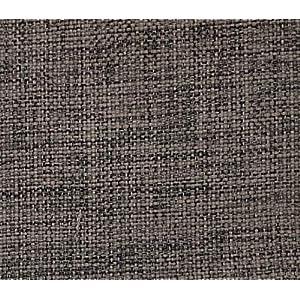 Möbelstoff Strukturstoff Polsterstoff Bezugstoff Stoffe 140 cm. Meterware (Grau)