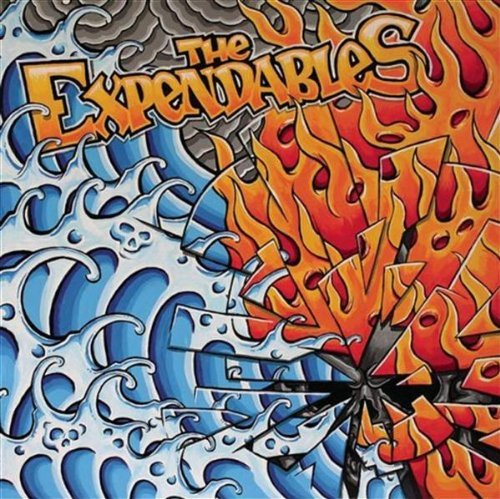 Burning Up [Explicit]