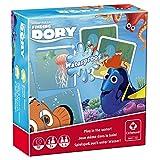 Cartamundi 10.01.74.928 - Finding Dory giocabile in vasca da bagno