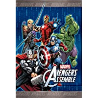 Manta Avengers 500GR 160x240