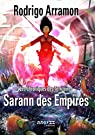 Sarann des Empires par Arramon