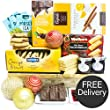 MERRY CHRISTMAS HAMPER - FREE DELIVERY Traditional & Luxury Christmas Hampers Gourmet Gift Baskets by Eden4hampers