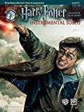 Harry Potter Instrumental Solos for Strings: Violin - Best Reviews Guide
