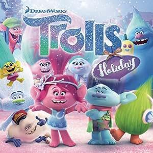 Trolls Holiday Amazon Co Uk Music