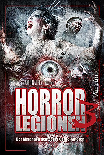 Horror-Legionen 3: Anthologie