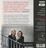 """Schattenschrei: Band 3 der """"Victoria-Bergman-Trilogie"""" - Psychothriller (Sund: Victoria-Bergman-Trilogie, Band 3)"""