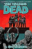 The Walking Dead Volume 22: A New Beginning-