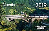 Alpenbahnen 2019 -