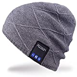 Rotibox Cappello Beanie Bluetooth c4d279e25c0d