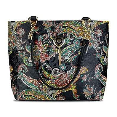 Handbag for Women and shoulder bag for Girls College Office Bag, sling bags for womens Stylish latest Designer Spacious Shoulder Bag Purse. Gift for Her