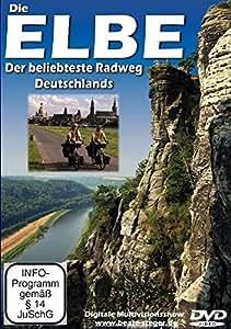 Die Elbe - Deutschlands beliebtester Fahrradweg
