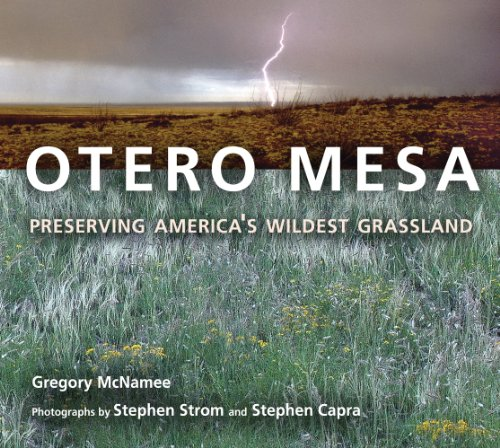 Otero Mesa: Preserving America's Wildest Grassland