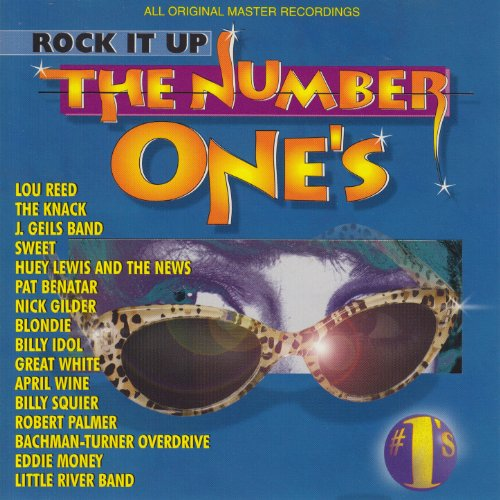 The Number One's: Rock It Up