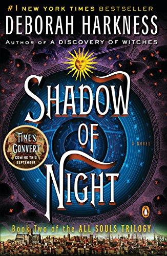 Shadow of Night: A Novel (All Souls Trilogy, Book 2) por Deborah Harkness
