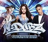 Songtexte von N-Dubz - Greatest Hits