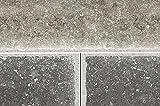MUSTER VisioGrande Laminat Autentico Fliese Belgisch Granit 8 mm