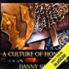 A Culture of Honor: Teaching Seminar