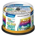 Verbatim Blu-ray Disc 50 Spindle - 50...