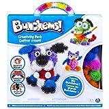 Bunchems - paquete de creatividad con Big Bunchems y más de 350 piezas