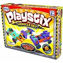 Popular Playthings - Juego de construcción para niños