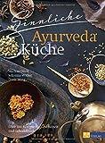 Sinnliche Ayurvedaküche (Amazon.de)