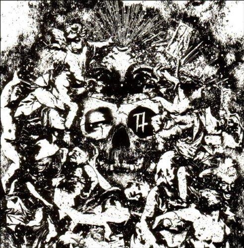 Seizures In Barren Praise by Trap Them (2008-11-18)