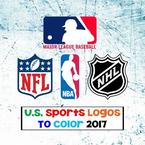 us-sports-logos-to-color-2017-all-the-major-us-sports-team-logos-mlb-nba-nfl-nhl-unique-coloring-boo