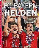 FC Bayern Helden, Ein Buch, das fachkundig und emotional die Geschichte der Sterne des Südens erzählt und eine authent