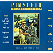 French: Traveller's Edition (Pimsleur Language Program)
