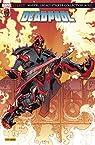 Marvel Legacy : Deadpool nº2 par Bachalo