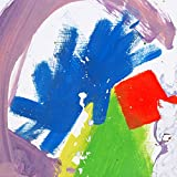 ALT J-THIS IS ALL YOURS CDA