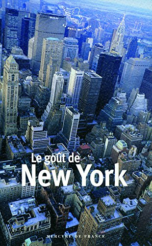 Le goût de New York par Collectifs