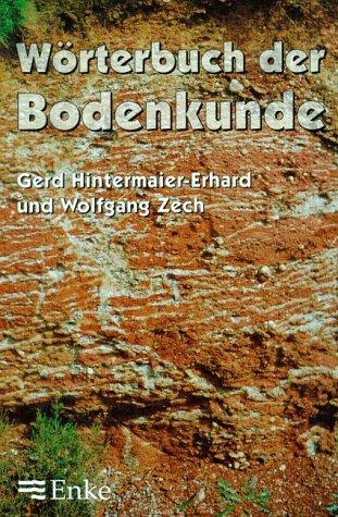 Wörterbuch der Bodenkunde