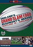 England's Grand Slam 1980 - Beaumont's Heroes [2006] [Reino Unido] [DVD]