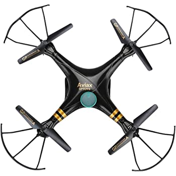 HD Camera Quadcopter - GPTOYS F2C Axis Drone 2.4GHz 4CH RC Quadcopter with 2.0MP HD Camera
