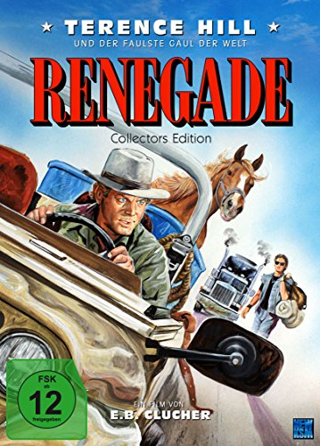 Renegade [Collector's Edition]