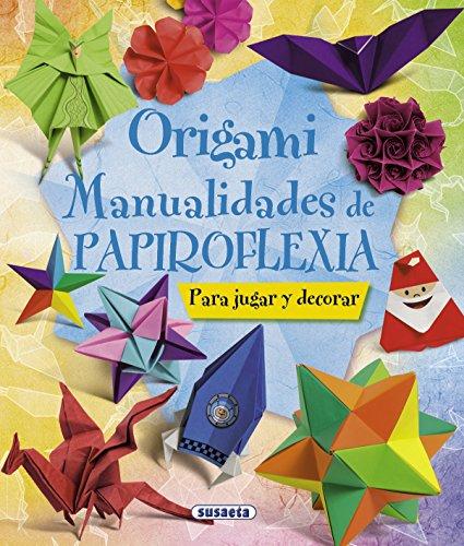 Origami (100 manualidades)