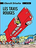 Benoît Brisefer, tome 1 - Les Taxis rouges